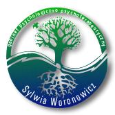 SYLWIA WORONOWICZ – psycholog, psychoterapeuta