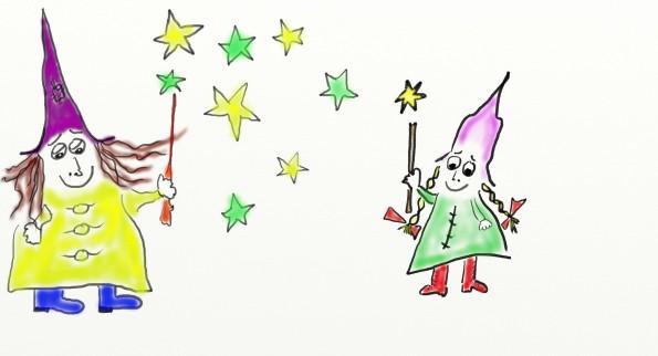 czarowniczka